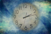 Time concept background — Stock Photo