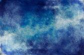 Abstracta grunge rasca cielo — Foto de Stock