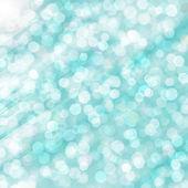 White spots on blue background — Stock Photo