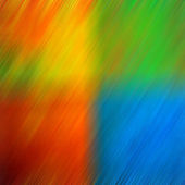 Multi color abstract background — Stock Photo