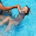 Summer fun — Stock Photo