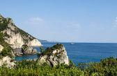 パルガ ギリシャ — ストック写真