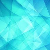 抽象几何背景 — 图库照片