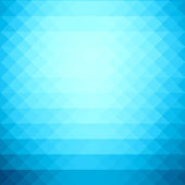 Abstract blue background. — Stock Photo