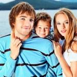 belle famille — Photo