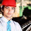 Industrial - Stock Photo