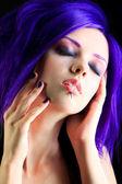 Maquillage — Photo