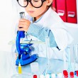 Biology — Stock Photo #12882661
