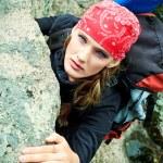 Alpinism — Stock Photo #12894532