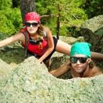 alpinisme — Stockfoto #12894569
