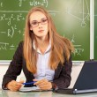 Teacher — Stock Photo #12894585
