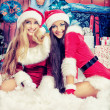 Merry holiday — Stock Photo #13200961