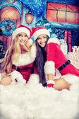 Merry holiday — Stock Photo
