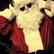Royalty-Free Stock Photo: Claus Santa