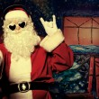 Rock Christmas — Stock Photo #13265213