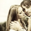 Tenderness - Stock Photo