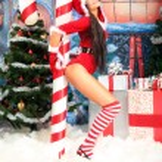Love christmas — Stock Photo #13751866