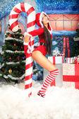 Love christmas — Foto de Stock