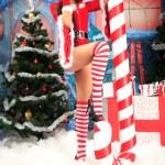 Toys Christmas — Stock Photo #13873456