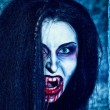 Screaming evil - Stockfoto