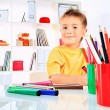 Kindergarten — Stock Photo #13873431