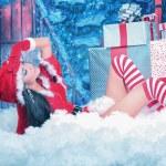 Stockings — Stock Photo #14011895