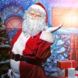 Magic Christmas — Stock Photo #14502757