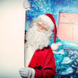 Santa claus — Stock Photo #14502779