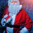 Stock Photo: St nicholas