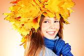 Sunny hat — Stock Photo