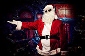 Give Christmas — Stock Photo