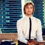 Business man — Stock Photo #14839971