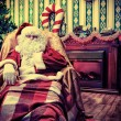 Resting at home — Stock Photo #14840009
