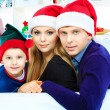 Festive time — Stock Photo