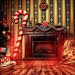Xmas decoration — Stock Photo #15346087