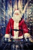 Mix master — Stockfoto