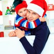 Love xmas — Stock Photo