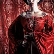 Noblewoman - Stock Photo