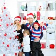 With presents — Stock Photo #15631183