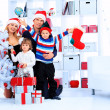 Xmas gifts — Stock Photo #15950265