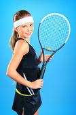 Desporto de recreação — Fotografia Stock