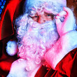 Santa portrait — Stock Photo #16570089