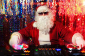 Mix santa — Stock Photo