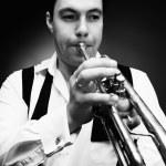 Jazz music — Stock Photo #17440271