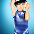 Sailor — Stock Photo #19098455