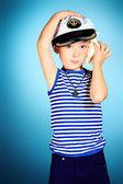 Sailor — Stockfoto