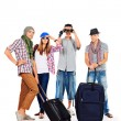 Royalty-Free Stock Photo: Luggage