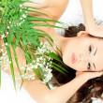Salon beauty — Stock Photo #23251176