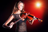 Fiddle — Stock Photo