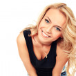 Happy girl — Stock Photo #25036909